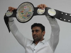 My Hard Work Paid Off, Says Sangram Singh on his Commonwealth Triumph