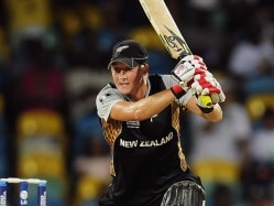 Skipper Sophie Devine Powers New Zealand Women to Victory vs India in First T20