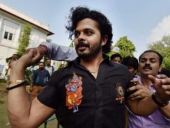 IPL Spot-Fixing Scandal: Sreesanth's Parents Say Their Prayers Have Been Answered