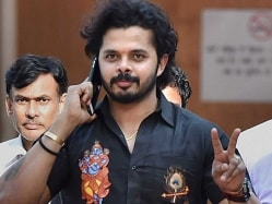 Wanted to Clear Myself Before Daughter Googles my Name: Sreesanth