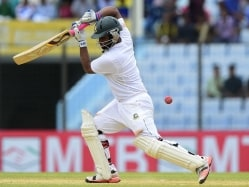 As It Happened: Bangladesh vs South Africa, 1st Test, Day 2 at Chittagong