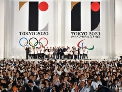 Baseball, Surfing Among Five Sports in For 2020 Tokyo Olympics
