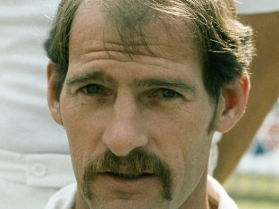 Richard Hadlee Pays Tribute to 'Magnificent' Clive Rice