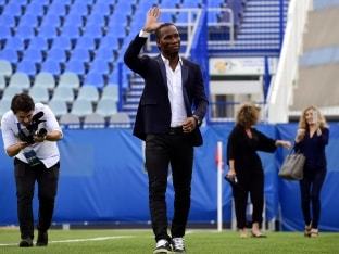 Didier Drogba Denies Retirement Report