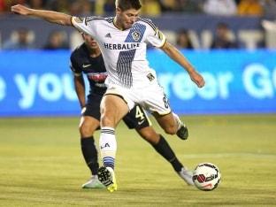 Steven Gerrard, Patrick Vieira Ready For Major League Soccer Season