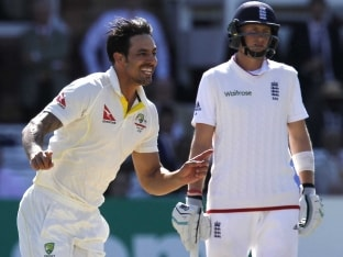 Ashes: England Aim to Overcome Mitch Hitch in Third Test