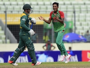 As it Happened: Bangladesh vs South Africa, 2nd ODI in Mirpur
