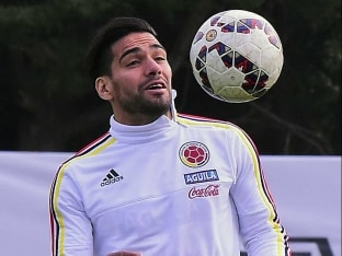 Chelsea Complete Loan Deal for Radamel Falcao