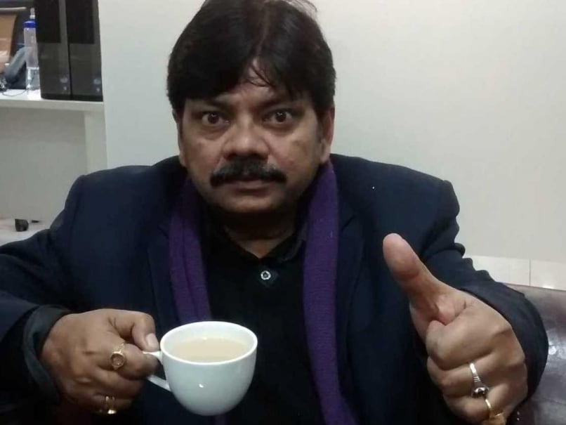 I Have Been Used by Shashank Manohar And Co, Says Aditya Verma