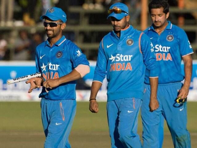 India in Zimbabwe: Not Thinking About IPL Turmoil, Focus on T20 International Series, Says Ajinkya Rahane
