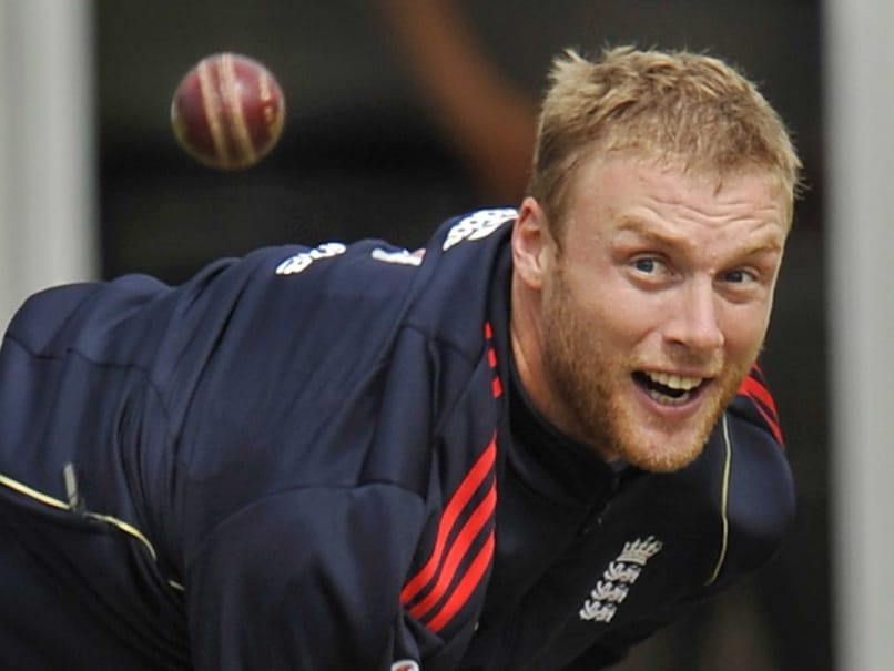 Andrew Flintoff Predicts England Ashes Victory