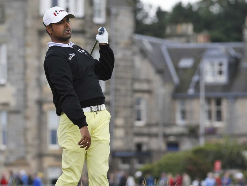 Anirban Lahiri Gets his PGA Tour Card for 2016