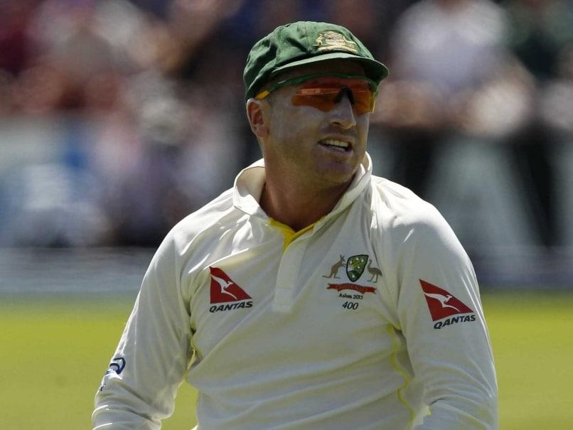 Ashes 2015: Brad Haddin Heading Home Early