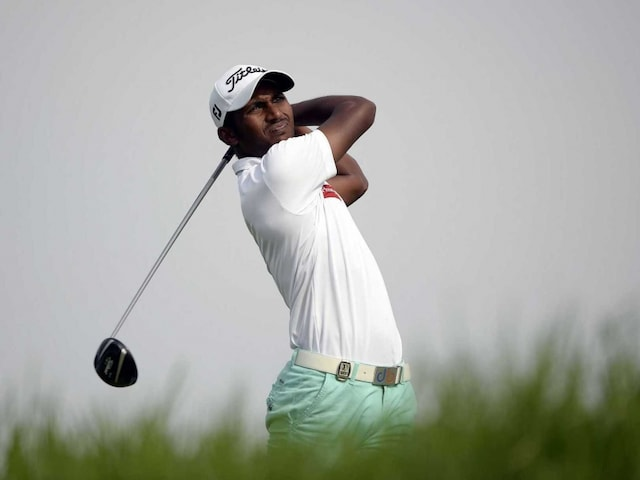 Chikka S. Successfully Defends Indian Masters Title