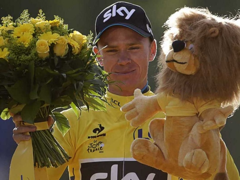 Chris Froome and Nairo Quintana Set for Epic Tour de France Rivalry