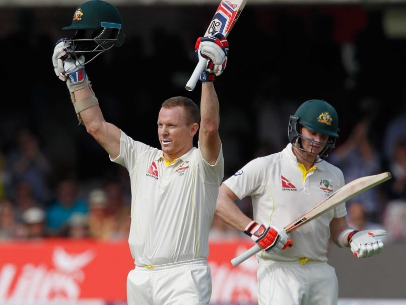 Chris Rogers Rates Lord