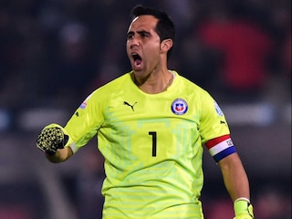 Claudio Bravo Urges Chile to Focus on Argentina, Not Just on Messi