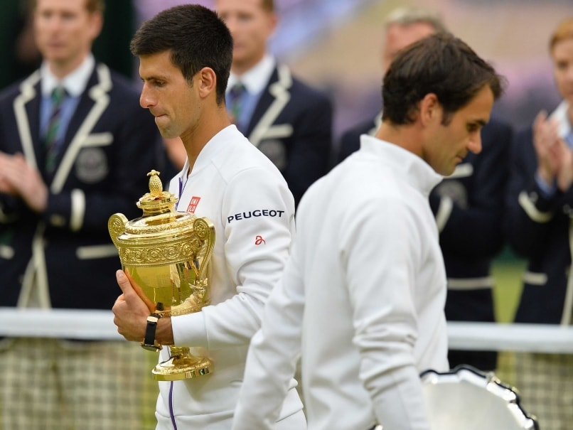 Novak Djokovic Says There's More to Come After Third Wimbledon Title