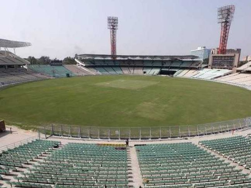 Eden Gardens Gears up For Tryst With India's 250th Test at Home