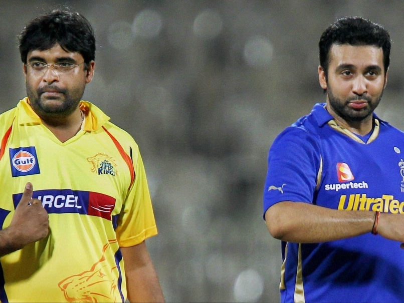 How Chennai Super Kings and Rajasthan Royals can Still be Terminated From Indian Premier League