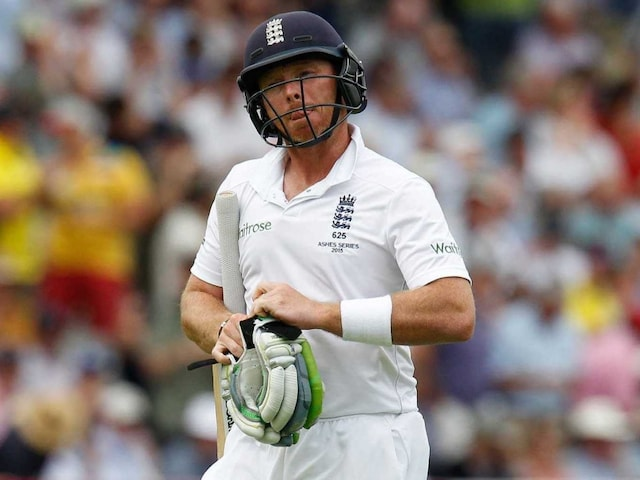 The Ashes: Ian Bell a Vital Member of England Team, Says Andrew Strauss