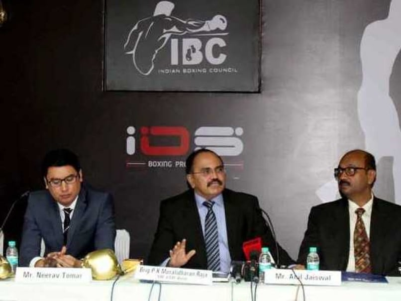 Indian Boxing Council Launched to Explore the Sport