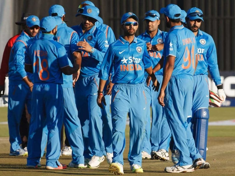 2nd T20I: India Look To End Zimbabwe Tour With Series Win
