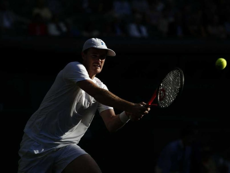 Jamie Murray Bids to Come out of the Shadow of Brother Andy at Wimbledon