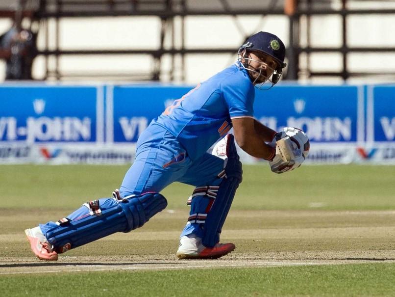 Kedar Jadhav ODI