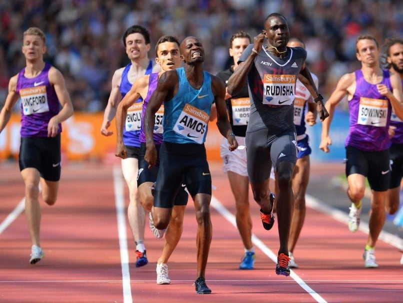Kenya Fear After Russia Doping Report