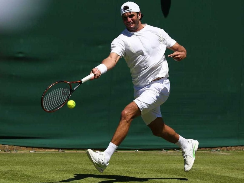 Wimbledon: Tunisian Star Malek Jaziri Urges Tourist Support in Fightback After Gun Massacre