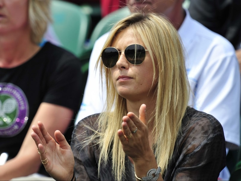 Maria Sharapova Splits With Boyfriend Grigor Dimitrov
