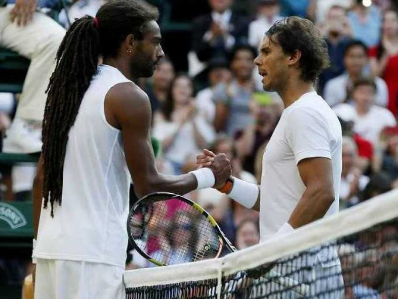 Rafael Nadal Loss to Dustin Brown Sends Shockwaves Round Wimbledon