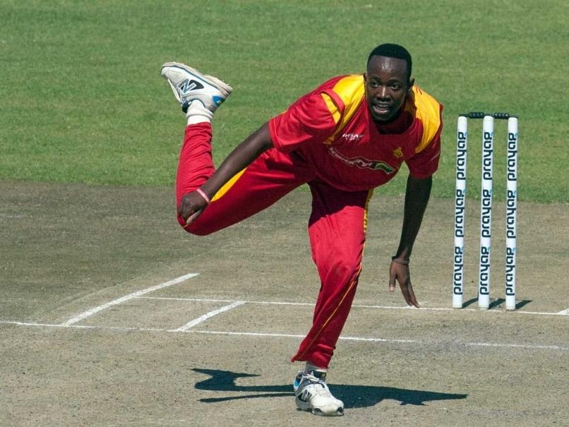 Neville Madziva Zimbabwe