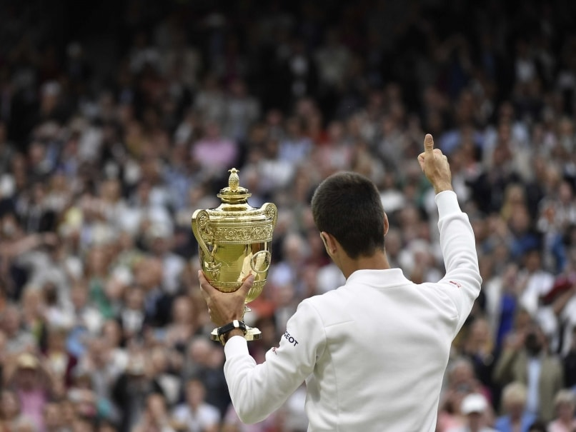 Big Four To Last Man Standing For Novak Djokovic