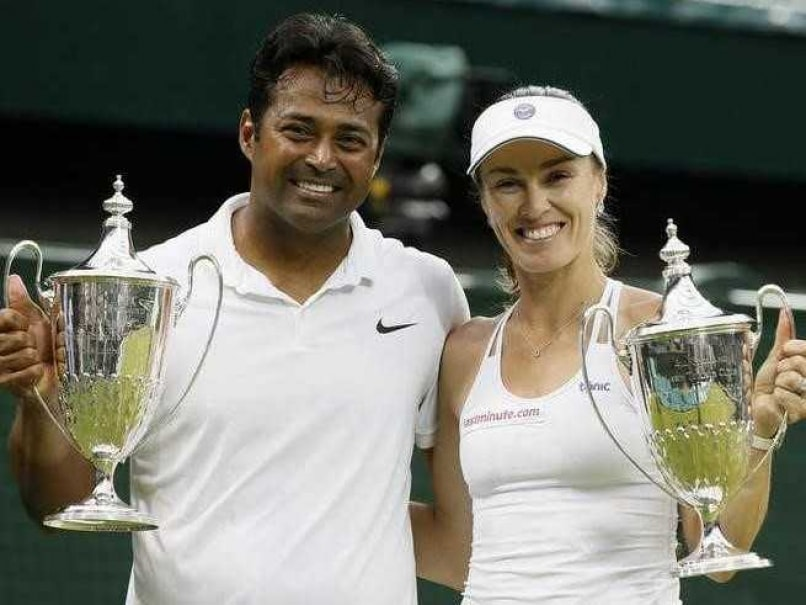 Image result for Leander Paes dedicates historic Davis Cup tennis record to India