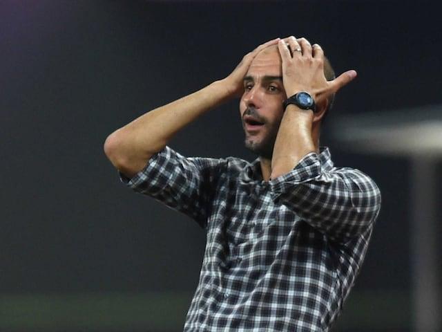 Pep Guardiola Guarded On Arturo Vidals Arrival As Bayern Munich Lose On Penalties