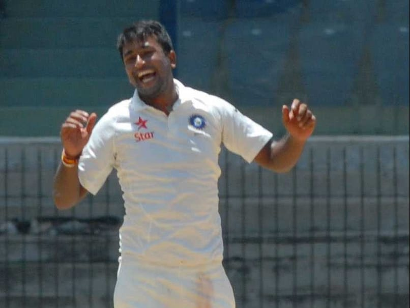 Ranji Trophy: Pragyan Ojha Takes Four Wickets for Bengal in Ill-Tempered Match