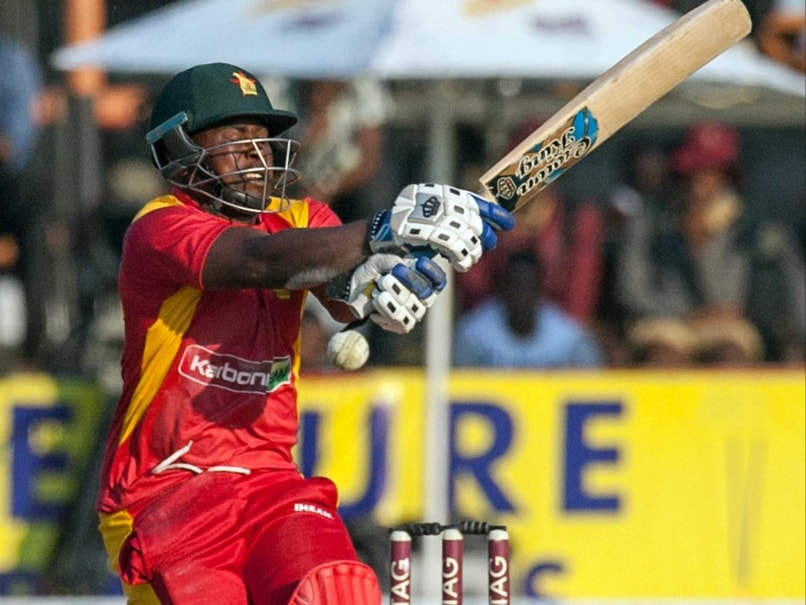 Prosper Utseya Makes Racism Allegation Against Former Zimbabwe Captain Alistair Campbell