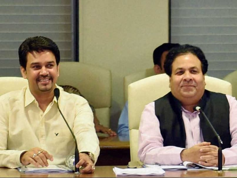 Indian Premier League Not Dragging its Feet on Chennai Super Kings, Rajasthan Royals Suspension: Rajeev Shukla