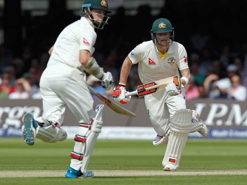 Ashes 2015 - 2nd Test, Day 1: Chris Rogers, Steve Smith Pummel England