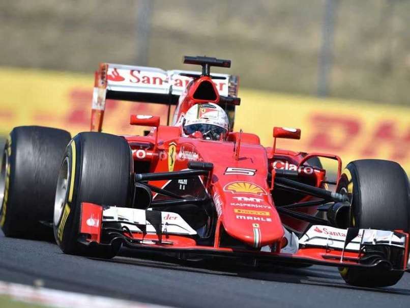 Formula One Engine Suppliers Meet to Discuss Cost Reductions