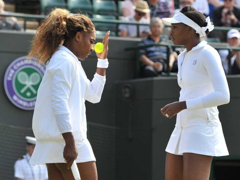 Ruling and Redefining Women's Tennis, Williams Sisters Influenced a Generation
