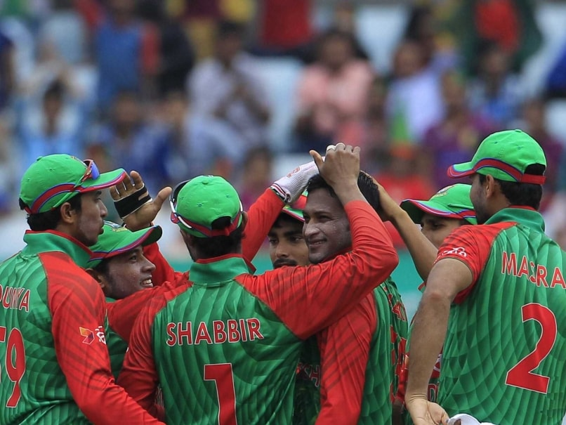 Bangladesh Beat South Africa by 9 Wickets, Claim 4th Successive Home Series