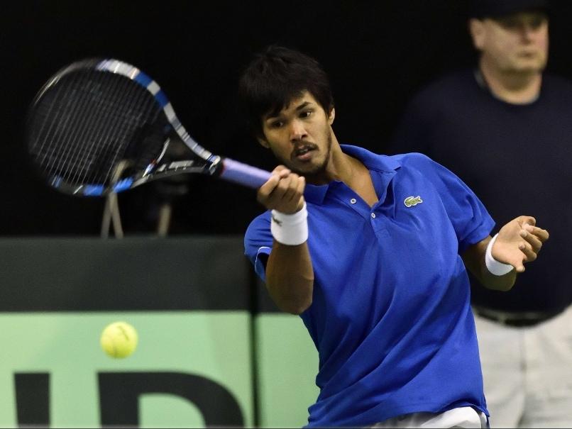 Somdev Devvarman, Saketh Myneni Advance In Chennai Open Qualifying Event