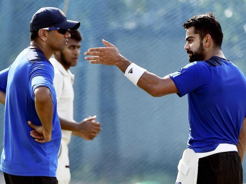 Virat Kohli Wants to be a Great Test Cricketer: Rahul Dravid | Cricket News