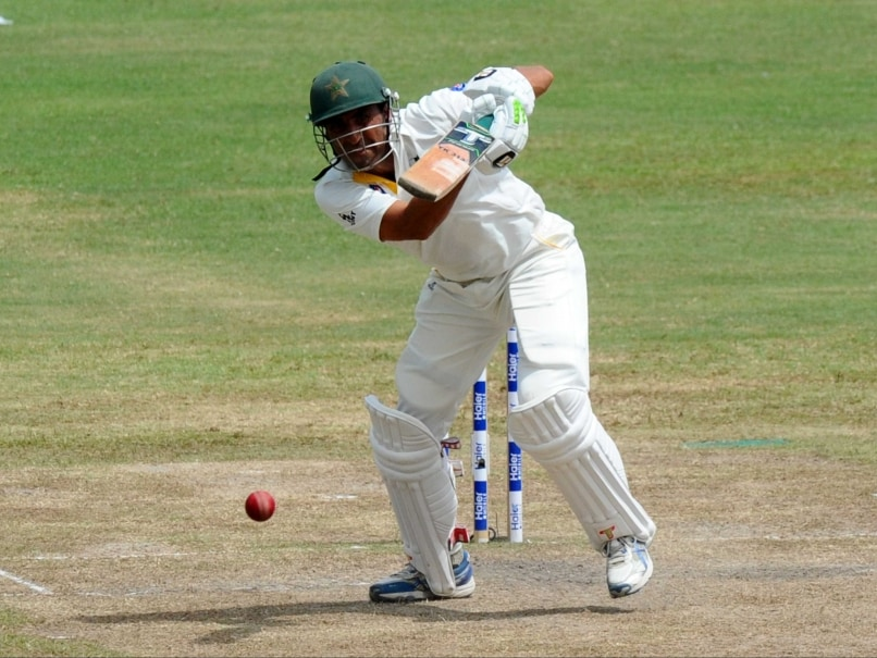 Third Test: Shan Masood, Younis Khan Tons Deflate Sri Lanka