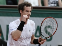 Andy Murray The Key as Britain And Belgium Contest Davis Cup Final