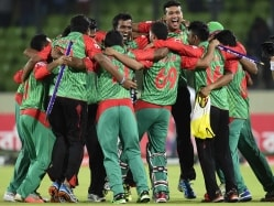 Bangladesh Need Not Get Carried Away After Beating India, Feels Geoffrey Boycott