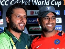 MS Dhonis Achievements Should Not be Forgotten, Says Shahid Afridi